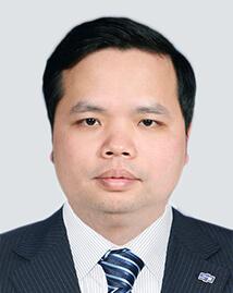 刘冲先生(非执行董事